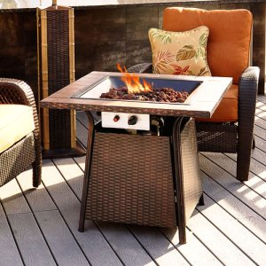 Here are some of the best outdoor heating options today for Best heating options