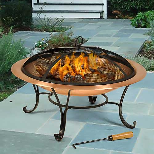 Backyard Fire Pit Laws : 301 Moved Permanently